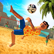 Beach Football Champion Club League