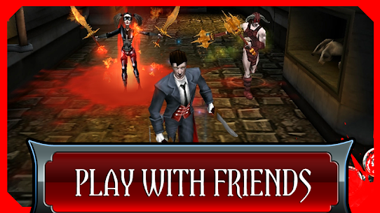 Baixar Tokyo Ghoul Dark War APK 1.2.14 – {Versão atualizada} 3