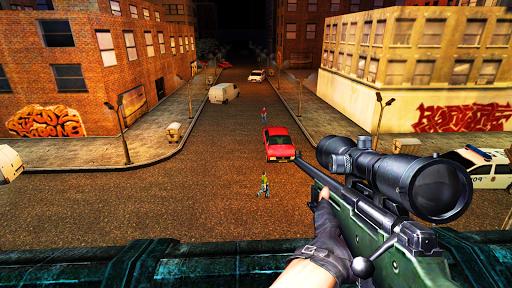 Sniper Ops: City Shooting Wars 61 screenshots 1