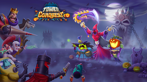 Tower Conquest 22.00.51g updownapk 1