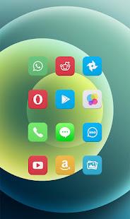 Theme for IPHONE 12 PRO 1.0.1 Screenshots 9