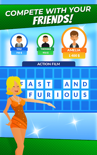 Spin of Fortune - Quiz 2.0.44 Screenshots 7