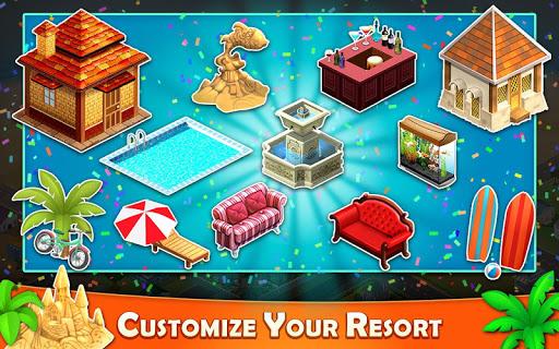 Resort Tycoon - Hotel Simulation 9.5 Screenshots 5