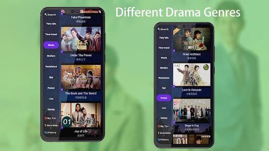 China TV, Chinese drama with English sub 1.8.0