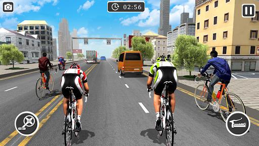Cycle Racing Games - Bicycle Rider Racing 1.2.0 screenshots 4
