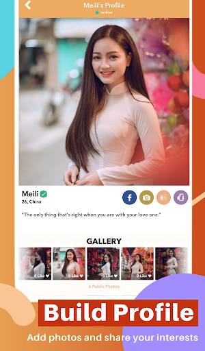 TrulyChinese - Chinese Dating App 5.12.2 Screenshots 19