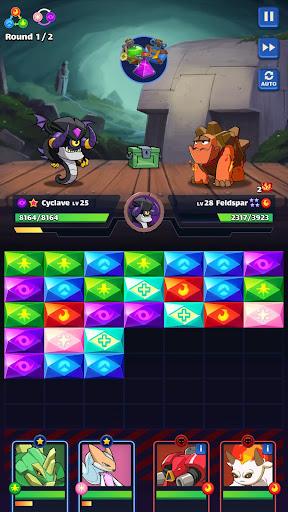 Mana Monsters: Free Epic Match 3 Game 3.10.10 screenshots 7