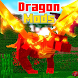 Dragon Mod - Egg Dragon Mods and Addons - Androidアプリ