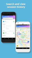Baxta - Personal Safety & Family Locator & Tracker