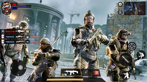 Black Ops SWAT - Offline Action Games 2021 1.0.5 screenshots 10
