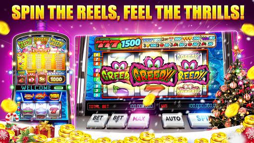 BRAVO SLOTS: new free casino games & slot machines 1.9 screenshots 4
