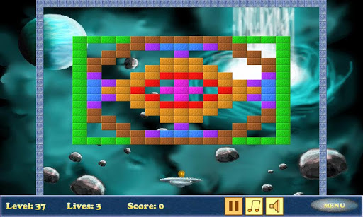 Break Bricks 1.0 screenshots 7