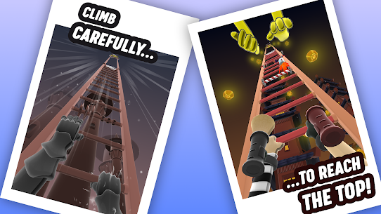 Climb the Ladder Mod Apk (Unlimited Diamonds) 7