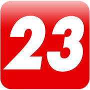Notícia 23  Icon