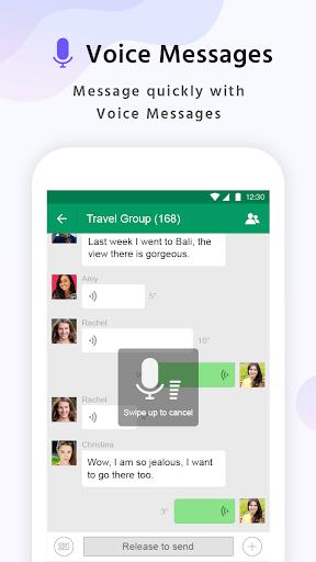 MiChat Lite - Free Chats & Meet New People 1.3.149 Screenshots 6