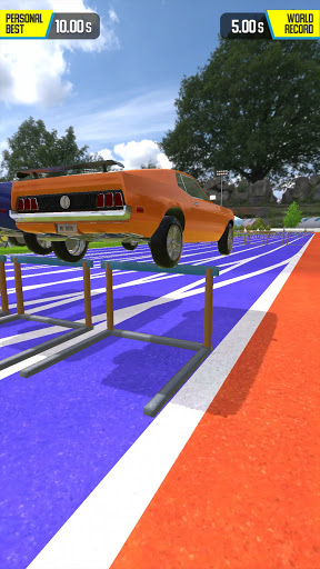 Car Summer Games 2021 1.3 Screenshots 2