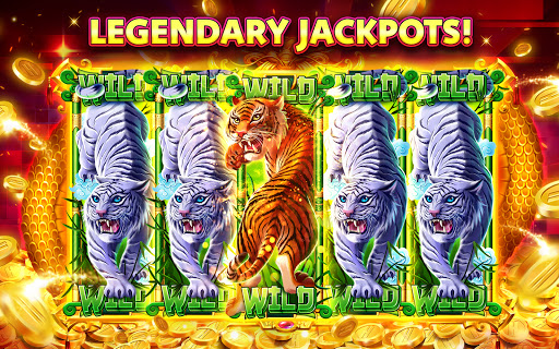 Billionaire Casino Slots - The Best Slot Machines 6.3.2900 screenshots 19