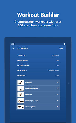 Fitify: Workout Routines & Training Plans 1.9.5 Screenshots 15