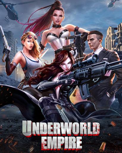 Underworld Empire apkpoly screenshots 6