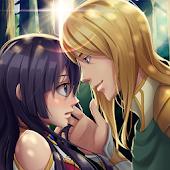 icono Juegos de anime y manga: Historia de amor