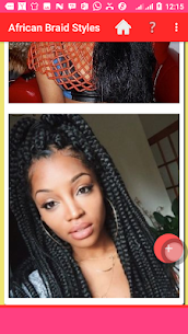 African Braids 2020 For Pc – Free Download & Install On Windows 10/8/7 3