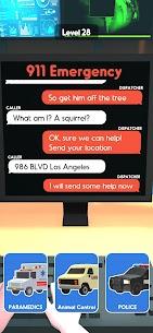 911 Emergency Dispatcher 4