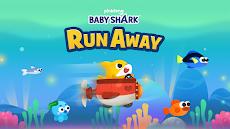 赤ちゃんサメのランナウェイのおすすめ画像1