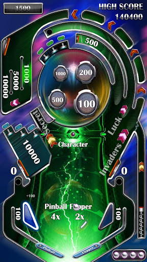 Pinball Flipper Classic 12 in 1: Arcade Breakout screenshots 14