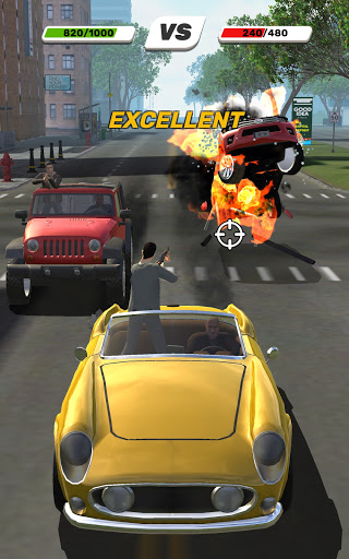 Gang Racers modavailable screenshots 8