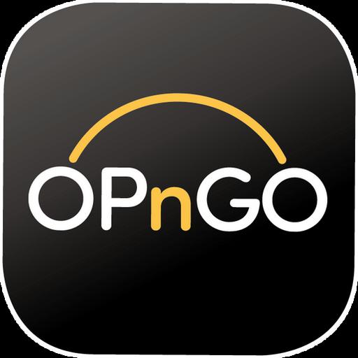 OPnGO - Parking