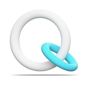 Qlone 3D Scanner 3.12.1 by EyeCue Vision Technologies LTD logo