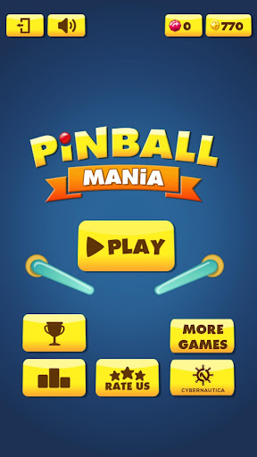 Pinball: Classic Arcade Games 3.4 screenshots 12
