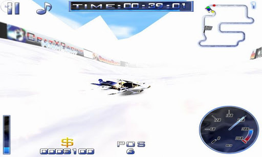 BobSleigh eXtreme screenshots 3
