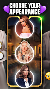 Perfume of Love Mod Apk– Romance Stories with Choices (Unlimited Stars) 10