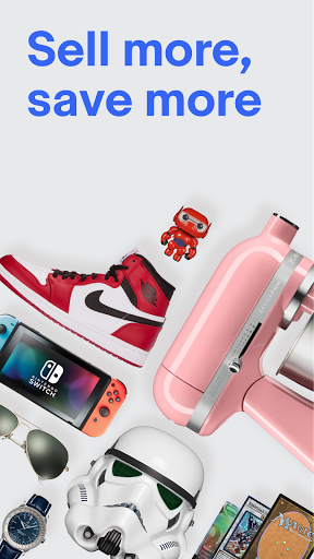 eBay: Buy, sell, and save on brands you love screenshots 7