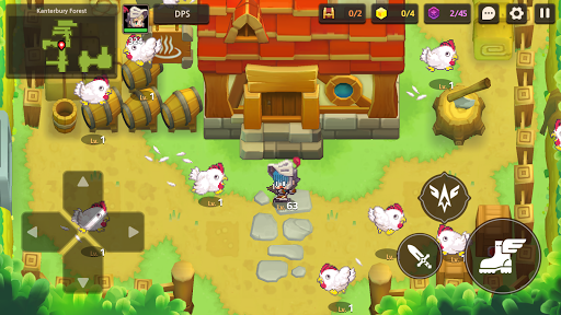 Guardian Tales 2.6.1 Screenshots 1