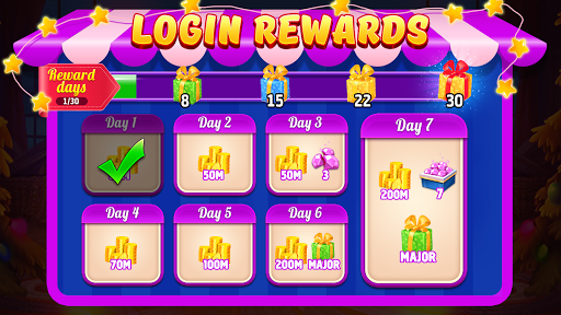 Cash Blitz Free Slots: Casino Slot Machine Games  screenshots 11
