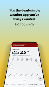 Appy Weather: Hyperlocal radar For Pc   How To Install – Free Download Apk For Windows 3