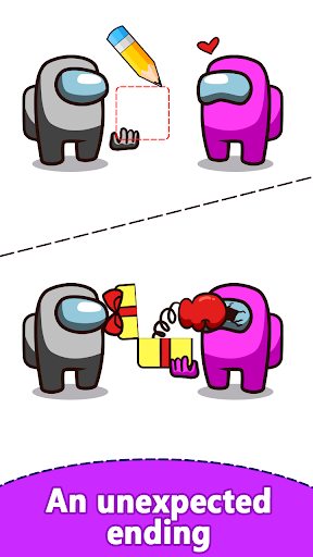 Puzzle Draw - Draw One Part Free Game  screenshots 4