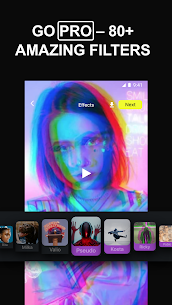 Free Efectum – Video Editor and Maker with Slow Motion Apk Download 2021 4