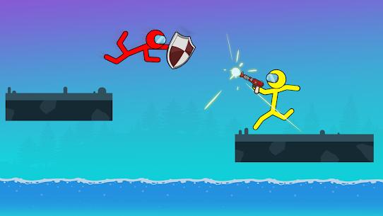 Stick Fighter  Stickman Games Apk Download 2021 1