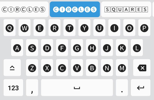 Fonts - Emojis & Fonts Keyboard  Screenshots 4