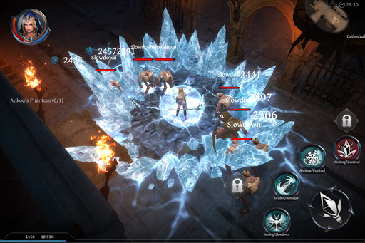 Raziel: Dungeon Arena 1.9.0 screenshots 7