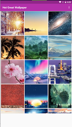 Hot Great Wallpaperのおすすめ画像1