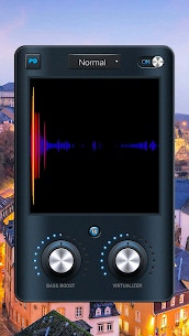 Equalizer & Bass Booster Pro v1.3.8 (Paid) 4