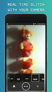 EZGlitch: 3D Glitch Video & Photo Effects 1.2.5 Screenshots 6