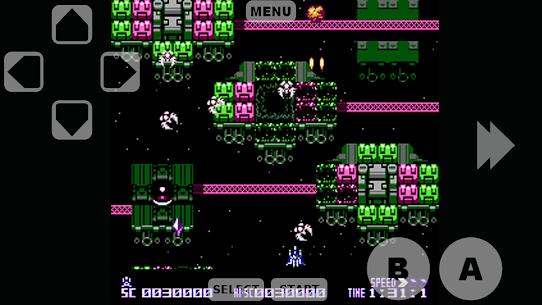 Retro8 (NES Emulator) 1.1.13 Apk 4