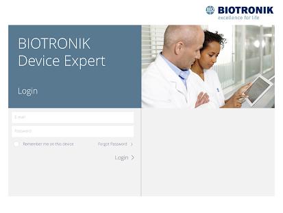 BIOTRONIK Device Expert