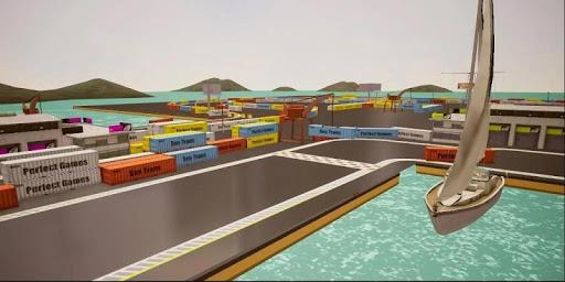 Rush: Extreme Racing Multiplayer Drift game  screenshots 1