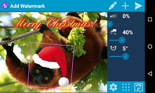 Add Watermark Apk Mod , Add Watermark Apk Full Version 2